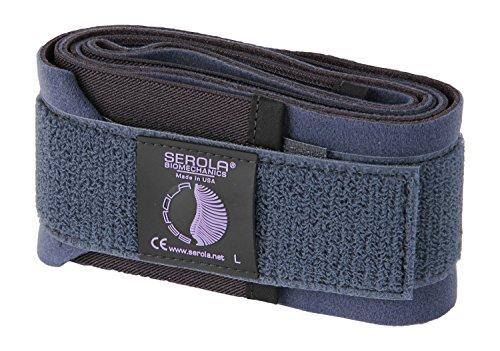 SEROLA Schwangerschaftsgürtel, bequeme Beckenunterstützung für Taille, Rücken und Bauch, Bauchbandage, lindert Schmerzen und unterstützt Instabilität