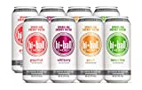 Best Energy Drinks - Hiball Energy 4 Flavor Sparkling Energy Water, Zero Review