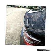 UBUYUWANTトヨタカムリ2012スポイラーABS材料車のリアウィングスポイラートヨタカムリ