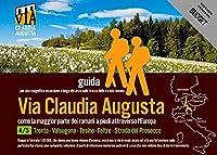 trekking VIA CLAUDIA AUGUSTA 4/5 Altinate BUDGET: guida per una magnifica escursione a lunga distanza lungo la strada romana (BUDGET = tutte le pagine in bianco e nero)