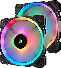 LL140 RGB LED PWM