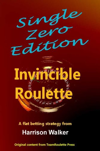 Accumulator roulette - a flat betting strategy for dummies