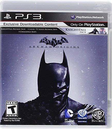 Batman: Arkham Origins - Playstation 3 (Limited Edition)