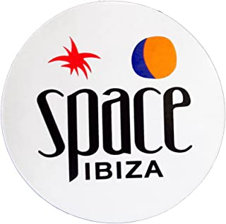 Hormiga Pegatina Grande ANTS Ushuaia Ibiza
