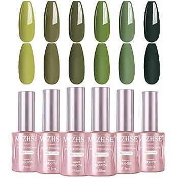 Best olive color nails Reviews