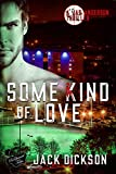 Some Kind of Love (Jas Anderson Thriller Book 3) (English Edition)