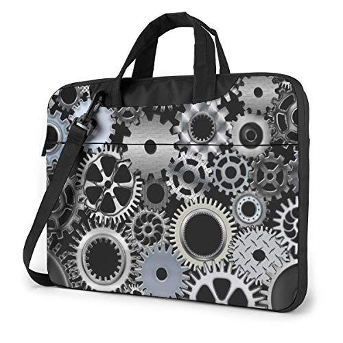 Maschinenbau Ausrüstung Laptop-Tasche Stoßfeste Aktentasche Umhängetaschen Tragetasche Laptop-Aktentasche