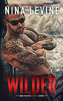 Wilder by [Nina Levine]