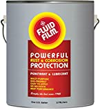 Fluid Film One Gallon Corrosion Inhibitor Multi Purpose Penetrant and Lubricant
