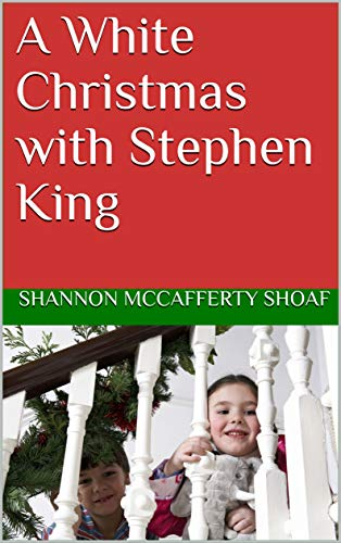 A White Christmas with Stephen King