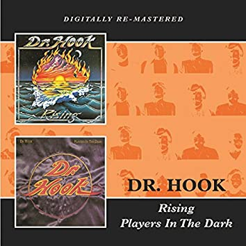 Rising + Players In The Dark (2 Albums in 1)