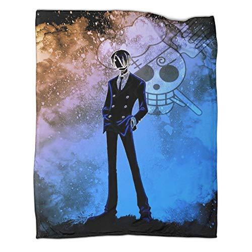 STTYE Black Leg Soul Schlafzimmerdecke für Bett, Couch, Stuhl, 100 x 130 cm
