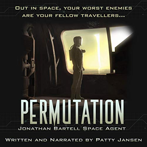 Permutation cover art