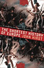 Best shortest history of europe Reviews