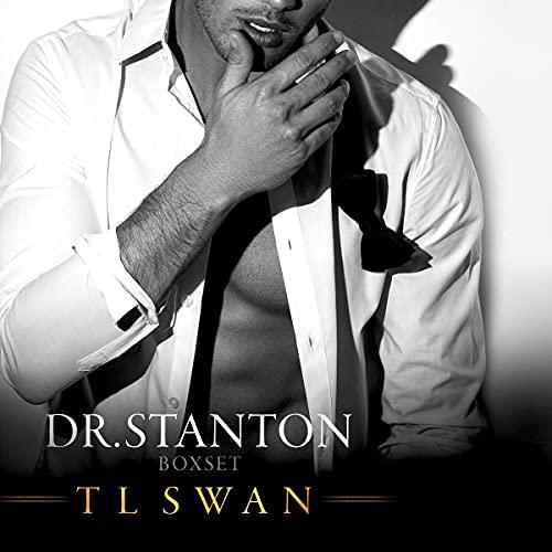 Dr Stanton cover art