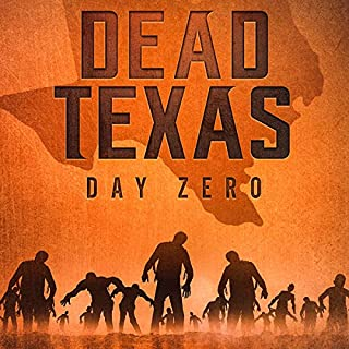 Dead Texas: Day Zero cover art