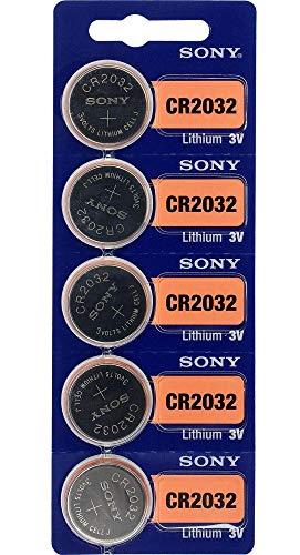 Sony CR20323V al litio della batteria (pezzi per confezione)