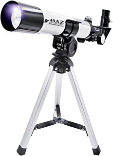 AOPWELL 天体屈折望遠鏡40400 初学者 子供用