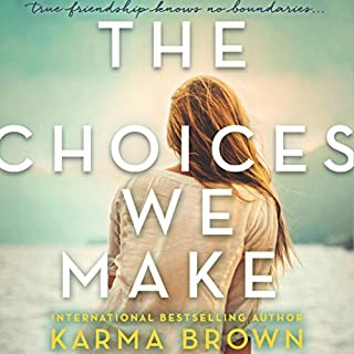 The Choices We Make cover art