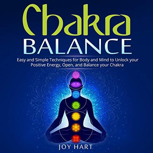 Chakra Balance cover art