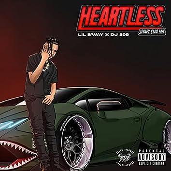 Heartless (Jersey club mix)