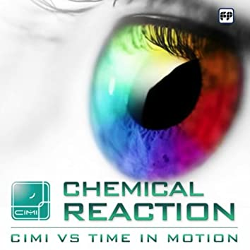 Chemical Reaction EP