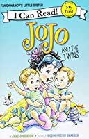 Fancy Nancy: JoJo and the Twins (My First I Can Read)