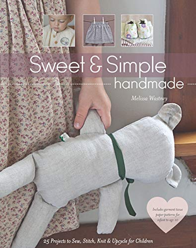 Sweet & Simple Handmade: 25 Pro…