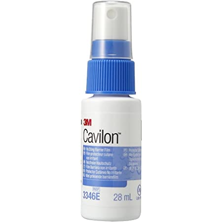 3M キャビロン 非アルコール性皮膜(スプレー) 3346E