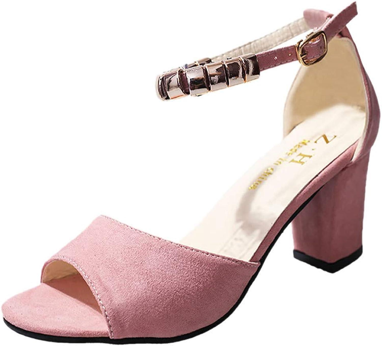 Wallhewb Caopixx Women's Wedge Sandals Pearls Across The Top Platform High Heels Flat Sandals Highten Increasing Soft Leg Length Skinny Elegant Comfortable High-Heeled Joker Cool Green US 5.5 shoes