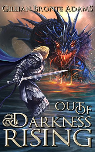 Out of Darkness Rising: A Tale of Redemption (English Edition)