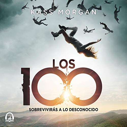 Los 100 [The 100] cover art