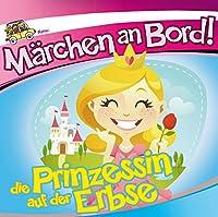 """M""""Rchen An Bord!Die Prinzessin"""