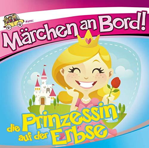 Märchen An Bord!Die Prinzessin Auf Der Erbse u.v.m