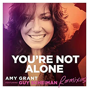 You're Not Alone (Remixes)