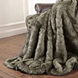 Best Home Fashion Tawny Fox...
