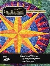 QUILTSMART - Printed Interfacing - Mariner's Compass