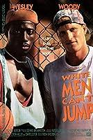 白人男性はジャンプできません(1992)ポスター装飾壁画アートプリントポスター現代壁アート壁装飾写真ホームオフィス装飾24x36inch-60x90cmフレームなし