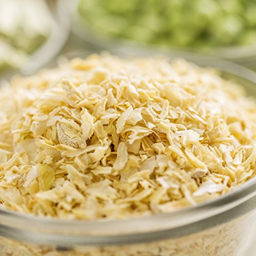 Augason Farms Dehydrated Chopped Onions 1 lb 7 oz No. 10 Can