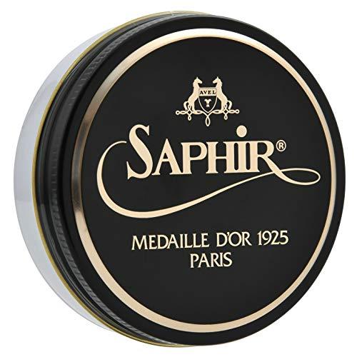 Saphir MEDAILLE D'OR de Luxe Wachs 50 ml farblos