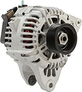 DB Electrical AVA0066 Alternator (For Hyundai Tucson Tiburon 2.7L 05 06 07 08 09 Santa Fe 05 06)