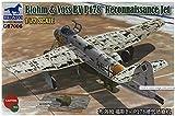 Unbekannt Bronco Models gb7006–Maqueta de Blohm y Voss BV p.178Recon Kurenai ssance Jet