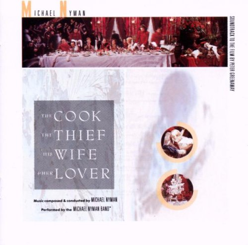 Le Cuisinier,Le Voleur,Sa Femme ...