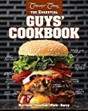 Essential Company's Coming Guys' Cookbook (Essential Collection)