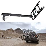 2003 Lexus GS Bike Racks - ECCPP 3 Bike Hitch Rack Bike Carrier Quick Release 2 Inch Receiver Heavy Duty Bicycle Carrier Racks for Cars,SUV, Minivans