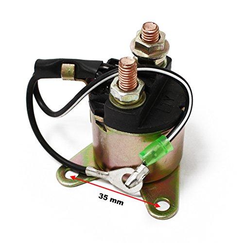 Ersatzteil für LIFAN Benzinmotor 6,5 PS Anlassermagnetschalter