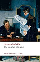 By Herman Melville The Confidence-Man (Oxford World's Classics) (Reprint) [Paperback]