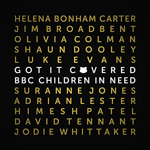 BBC Children In Need: Got It Covered / Various