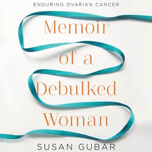Memoir of a Debulked Woman audiobook cover art