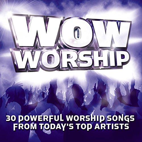 Wow Worship (Purple)(2CD)